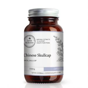 Chinese Skullcap